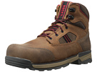 Rocky 6 Mobilwelt Comp WP Xtra Wide Toe
