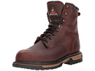 Rocky 8 Ironclad Steel Toe WP