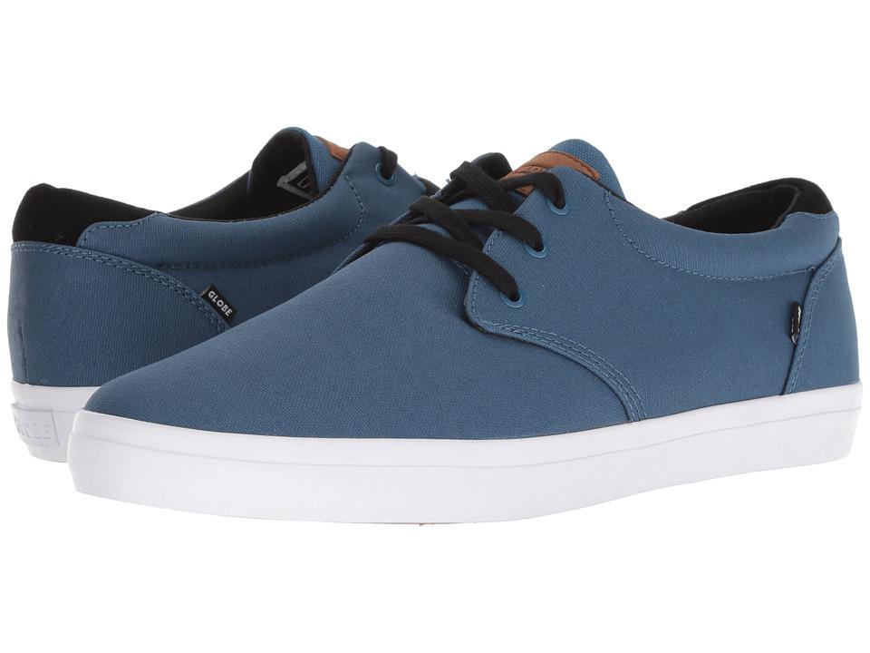 Globe - Winslow (Slate Blue) Mens Skate Shoes