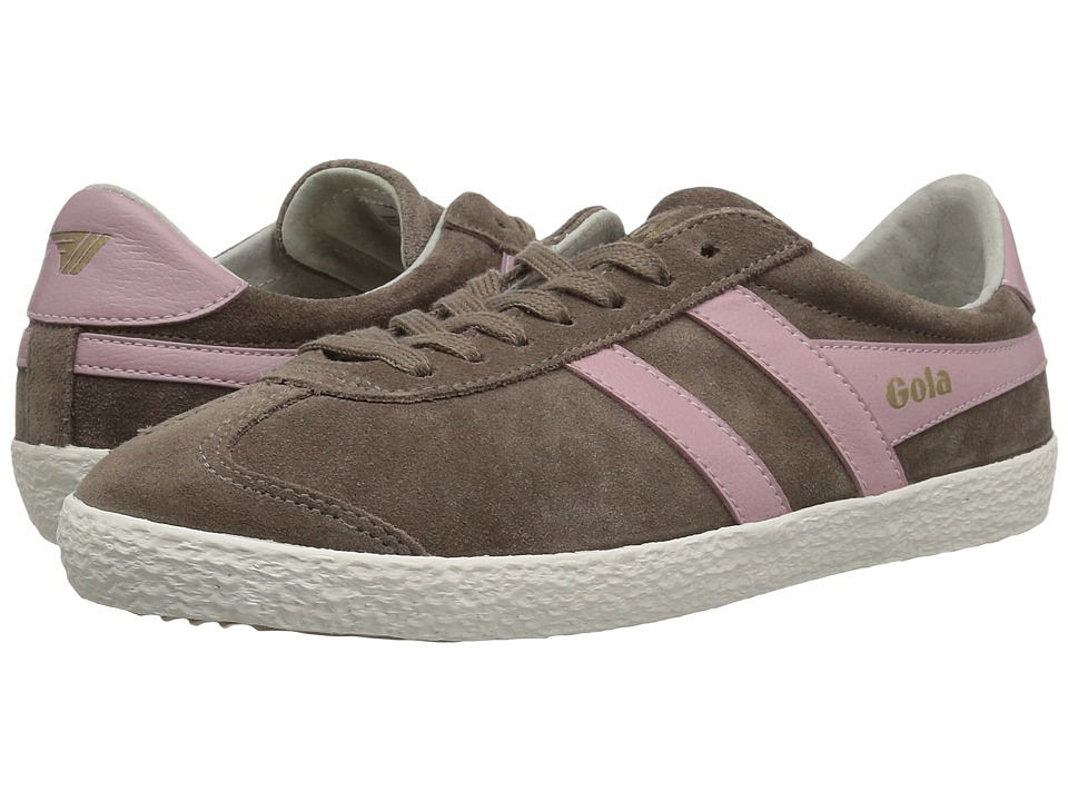 GOLA Specialist (Taupe/Dusky Rose) Women's Shoes