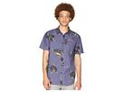 Globe Pointer Short Sleeve Shirt