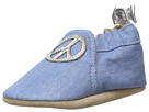 Robeez Peace Out Soft Sole (Infant/Toddler/Little Kid)