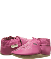 Fiona Flower Soft Sole  Pink