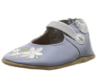 Robeez Pretty in Blue Soft Sole (Infant/Toddler)