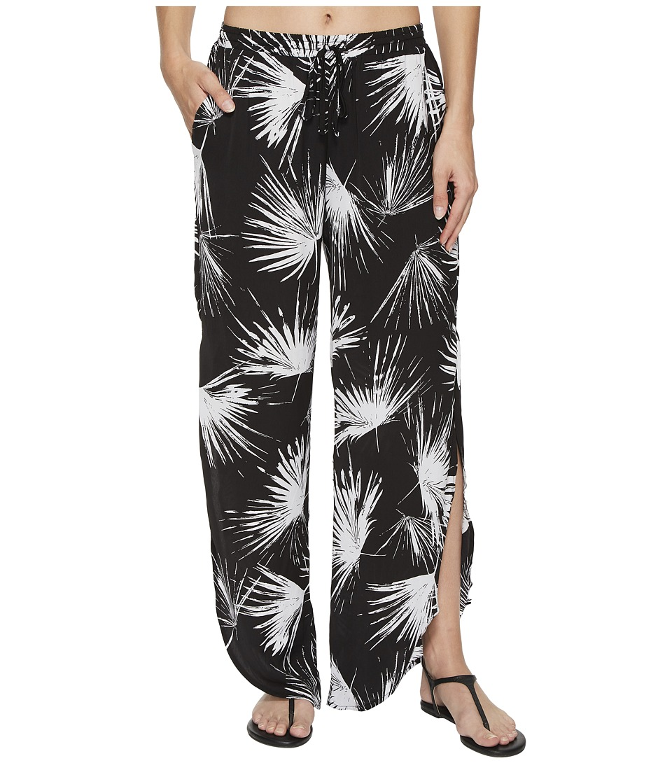 La Blanca Petal Pusher Tulip Pants Cover-Up LA8GL41-003