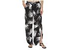 La Blanca Petal Pusher Tulip Pants Cover-Up