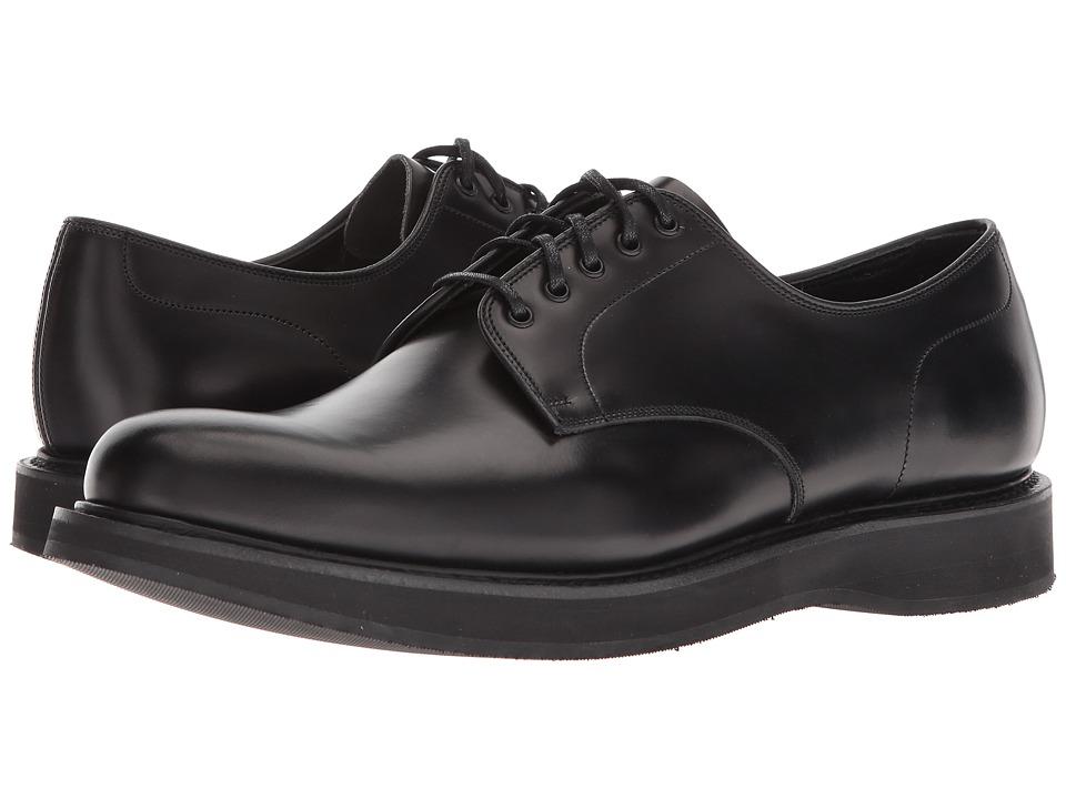 Churchs - Leyton 5 Oxford (Black) Mens Shoes