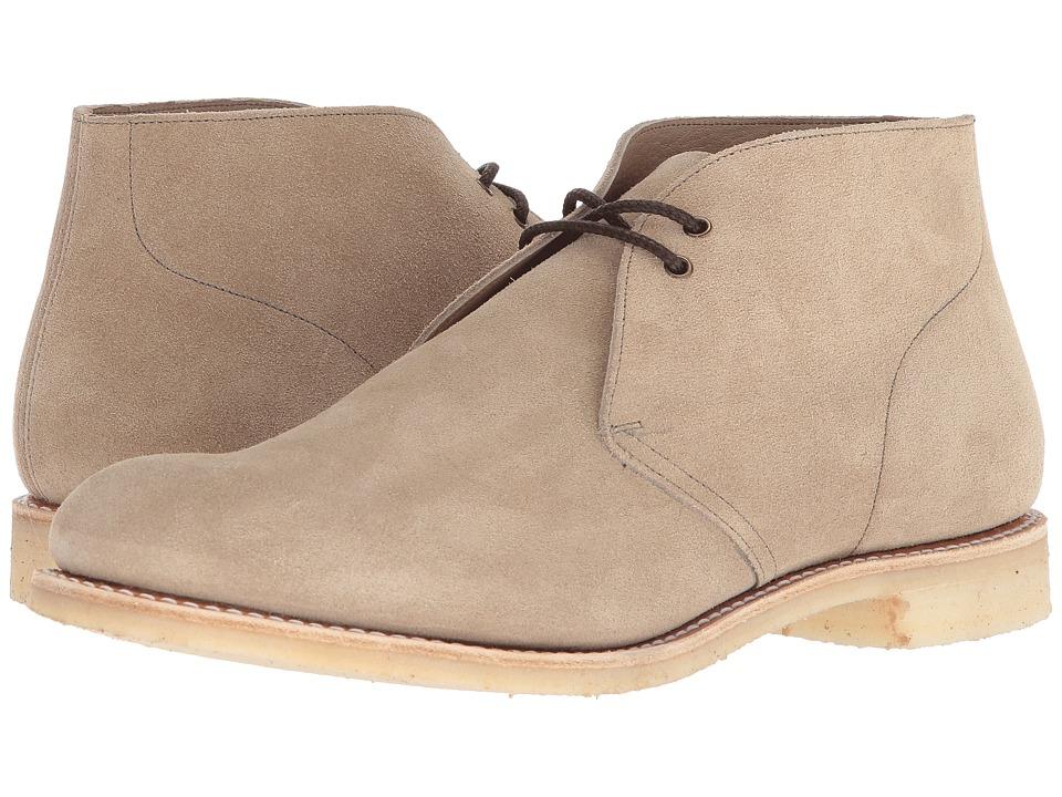 Churchs - Sahara III Ankle Boot (Sand) Mens Boots