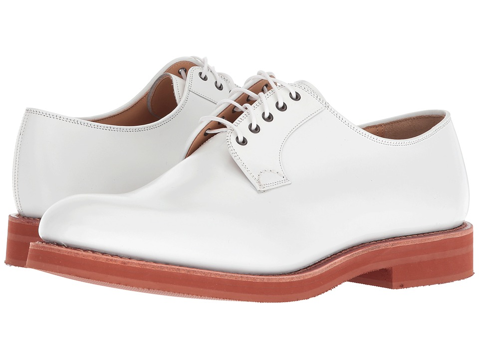 Churchs - Fulbeck 2 Oxford (White) Mens Shoes