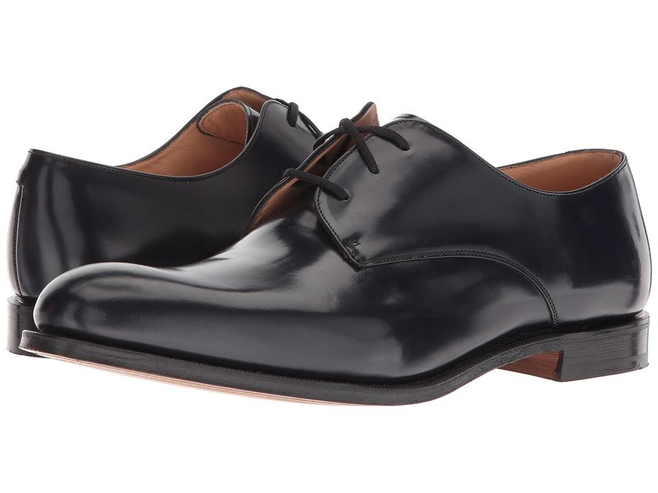 Churchs - Oslo Oxford (Navy) Mens Shoes