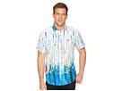 Robert Graham Reyna Short Sleeve Woven Shirt