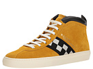 Bally Vita Parcour Retro High Top Sneaker
