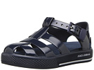 Dolce & Gabbana Kids Mare PVC Sandal (Infant/Toddler/Little Kid)