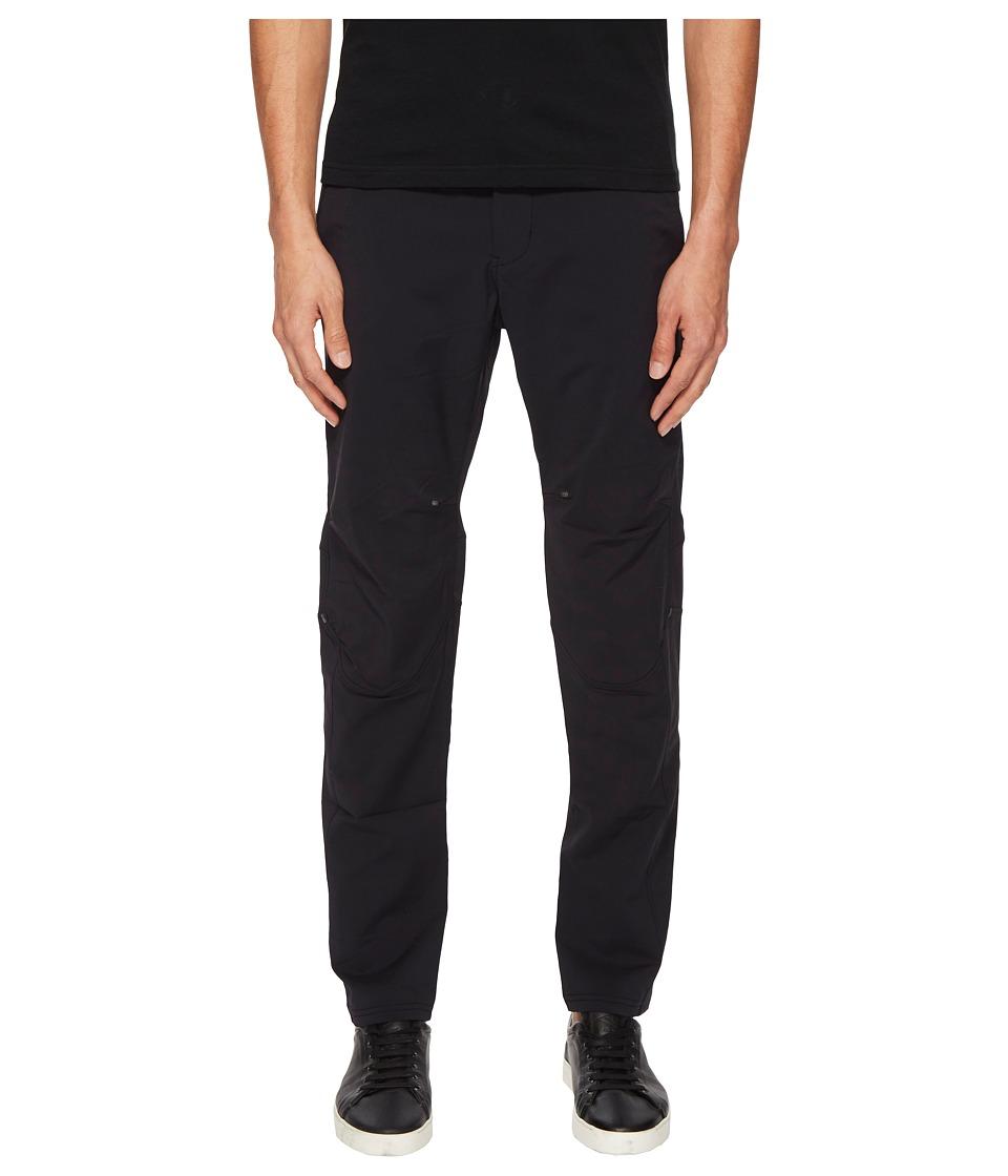 BELSTAFF Origins All Season Technical Softshell Pants (Black) Men