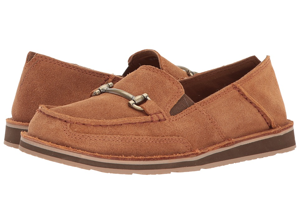 Ariat Bit Cruiser (Chestnut) Slip-On Shoes