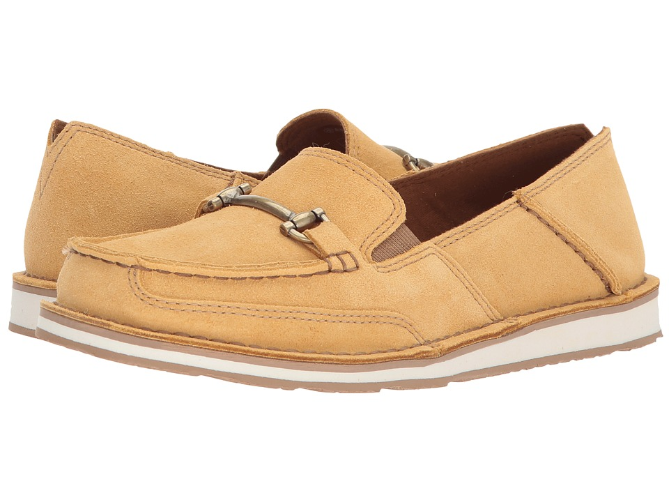 Ariat Bit Cruiser (Sunshine) Slip-On Shoes