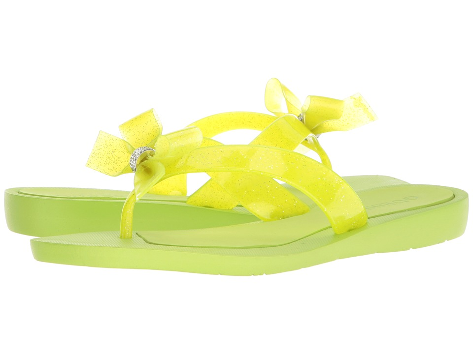 GUESS - Tutu (Yellow 2) Womens Sandals