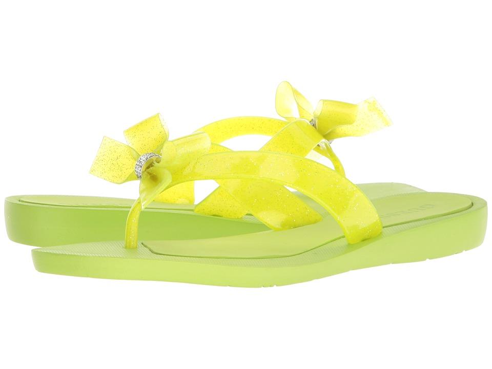 GUESS - Tutu (Yellow 2) Womens Sandals