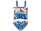 Maaji Kids Florencia Midnight Bikini (Toddler/Little Kids/Big Kids)