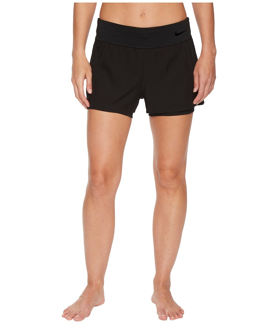 Nike TR2.5 Shift Boardshorts (Black)