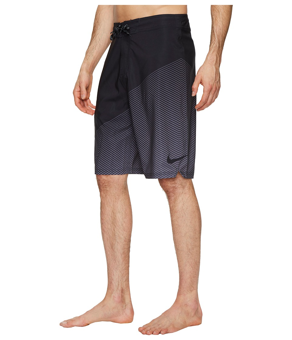 Nike Jack Knife 11 Boardshorts (Black) Men