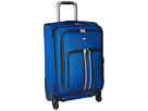 Tommy Hilfiger Signature Solid 20 Upright Suitcase