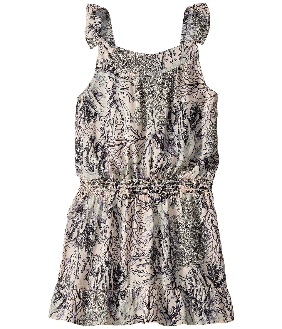 Maaji Kids - Desert Pupfish Short Dress Cover-Up