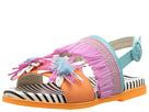 Sophia Webster Jute Flower Sandal (Infant/Toddler/Little Kid/Big Kid)