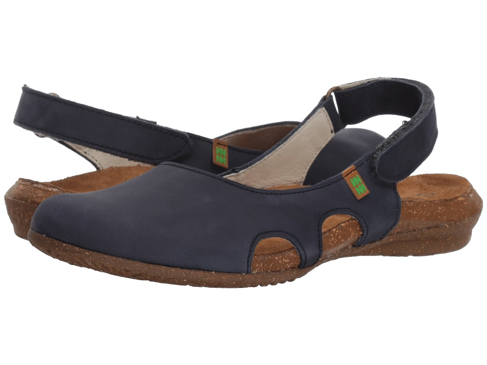 El Naturalista - Wakataua N413 (Ocean) Womens Shoes