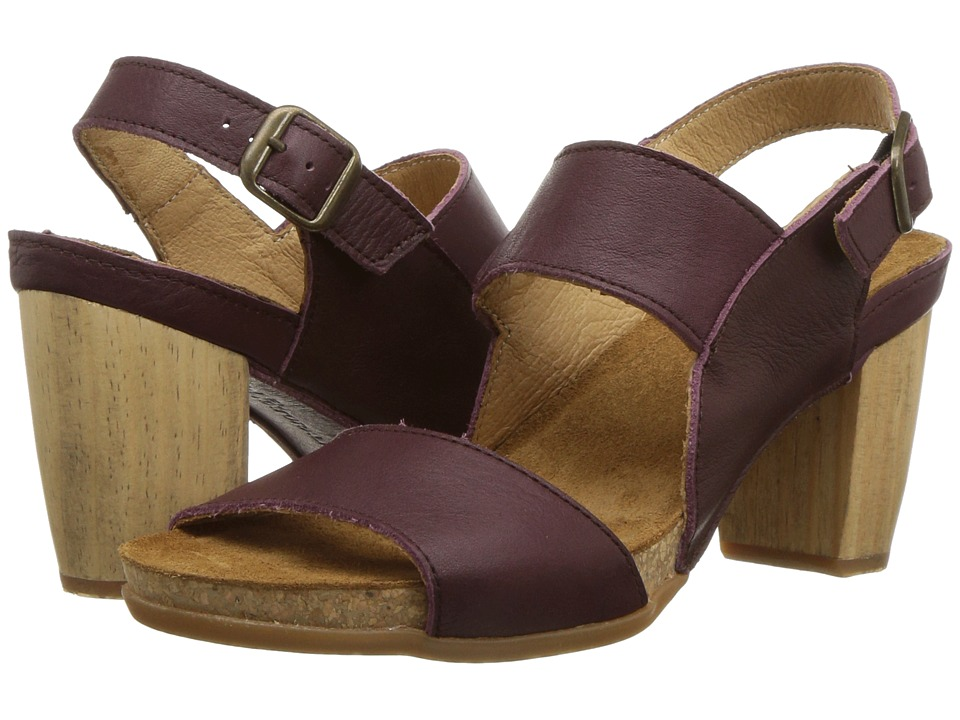 El Naturalista Kuna N5020 (Rioja) Women's Shoes