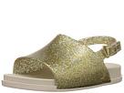 Mini Melissa Mini Beach Slide Sandal (Toddler/Little Kid)