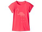 Seafolly Kids Summer Essentials Short Sleeve Rashie (Little Kids/Big Kids)