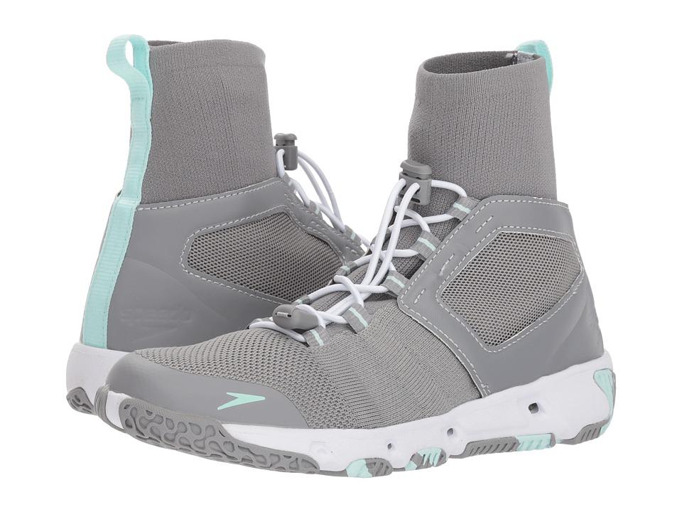 Speedo Hydroforce XT (Heather Grey) Women's Shoes