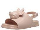 Mini Melissa Mini Beach Slide Sandal + Disney (Toddler/Little Kid)
