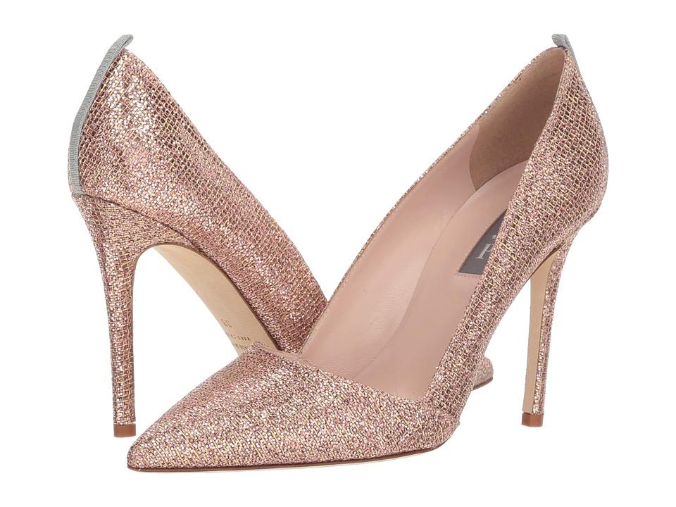 SJP by Sarah Jessica Parker Rampling (Paillette Scintillate) Women's Shoes