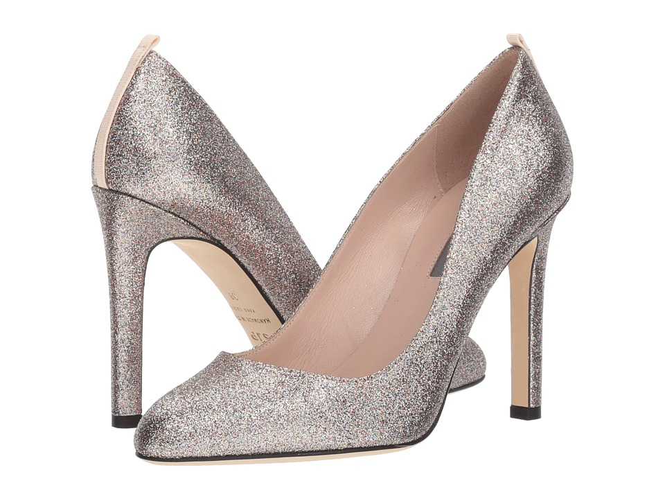 SJP by Sarah Jessica Parker - Lady (Tinsel Glitter) Womens Shoes