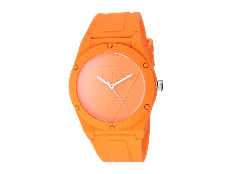 GUESS - U0979L11 (Orange) Watches