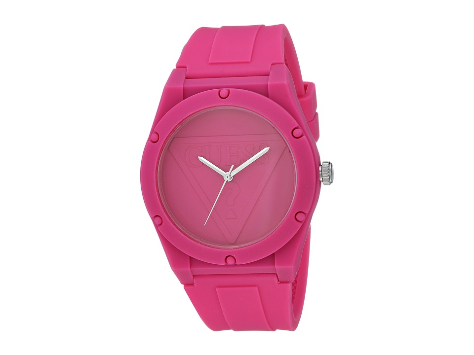 GUESS - U0979L9 (Pink) Watches