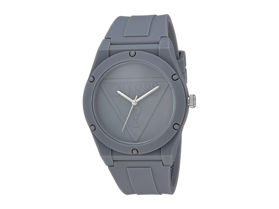 GUESS - U0979L7 (Grey) Watches