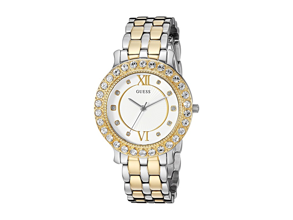 GUESS - U1062L4 (Gold) Watches