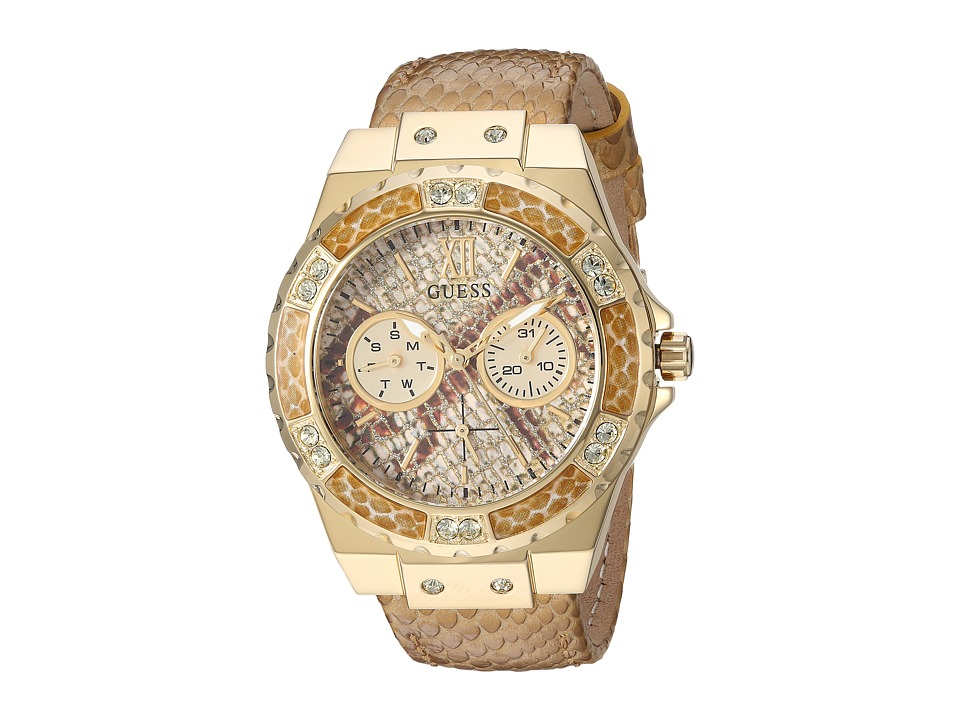 GUESS - U0775L13 (Gold) Watches