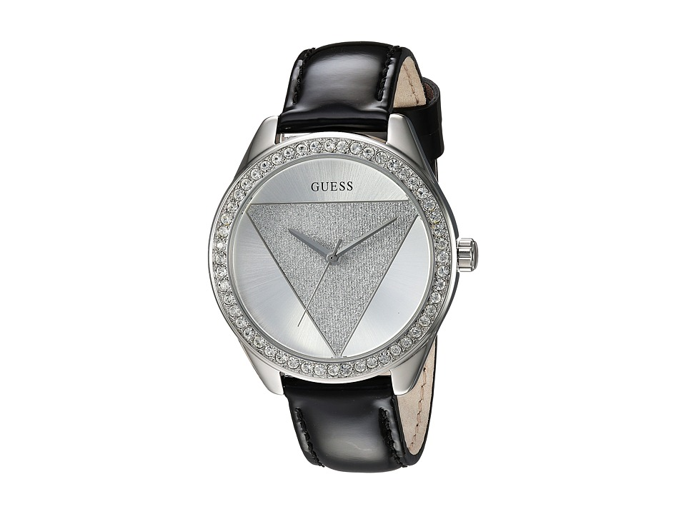 GUESS - U0884L3 (Black) Watches