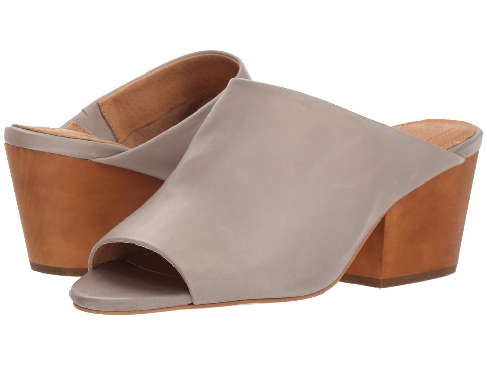 CC Corso Como Intra (Gray Alphard Leather) Women