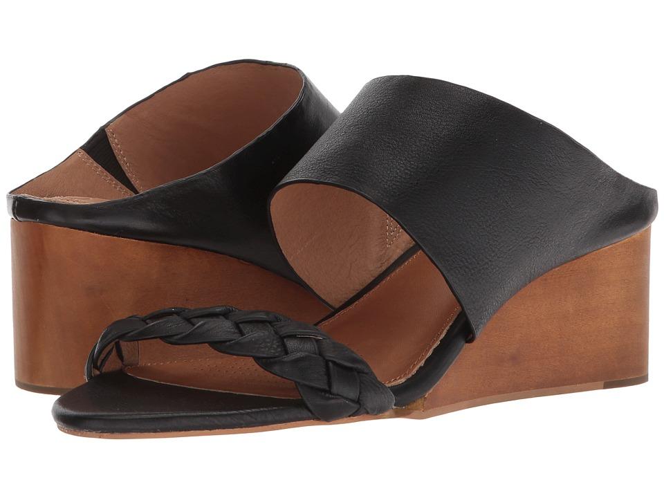 CC Corso Como Junip (Black Wayo Leather) Women