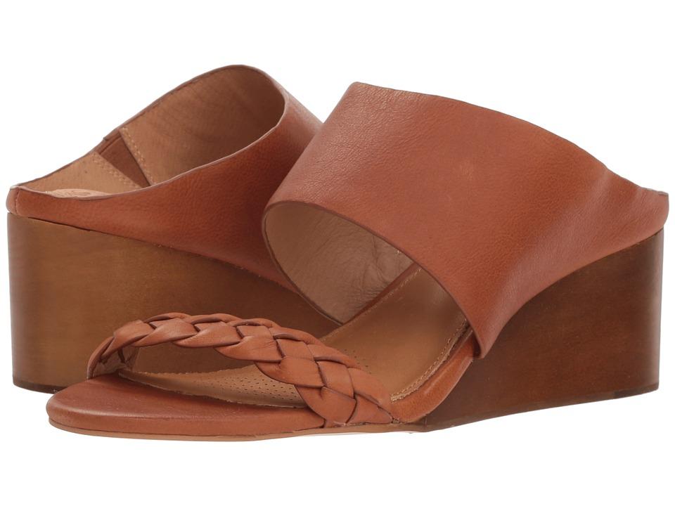 CC Corso Como Junip (Tan Wayo Leather) Women