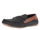 Levi's(r) Shoes Warren Canvas/Burnish