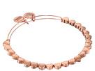 Alex and Ani Alex and Ani Heart Beaded Bangle Bracelet