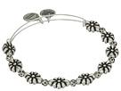 Alex and Ani Blossom Beaded Bangle Bracelet