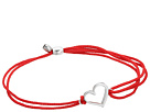 Alex and Ani Alex and Ani Kindred Cord, Heart Bracelet