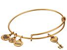 Alex and Ani Alex and Ani Key to Love Bangle Bracelet